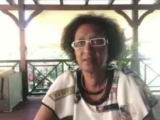 Jocelyne Virolan mène la frondre contre l'augmentation des impôts à La Riviera du Levant