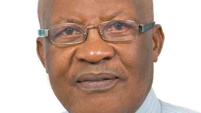 Alfred Dona-Erie, ancien maire d'Anse-Bertrand, est décédé.