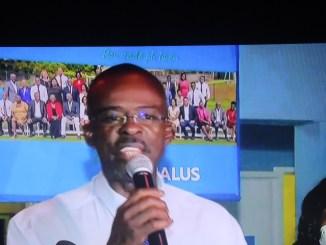 Ary Chalus gagne dans toutes les communes