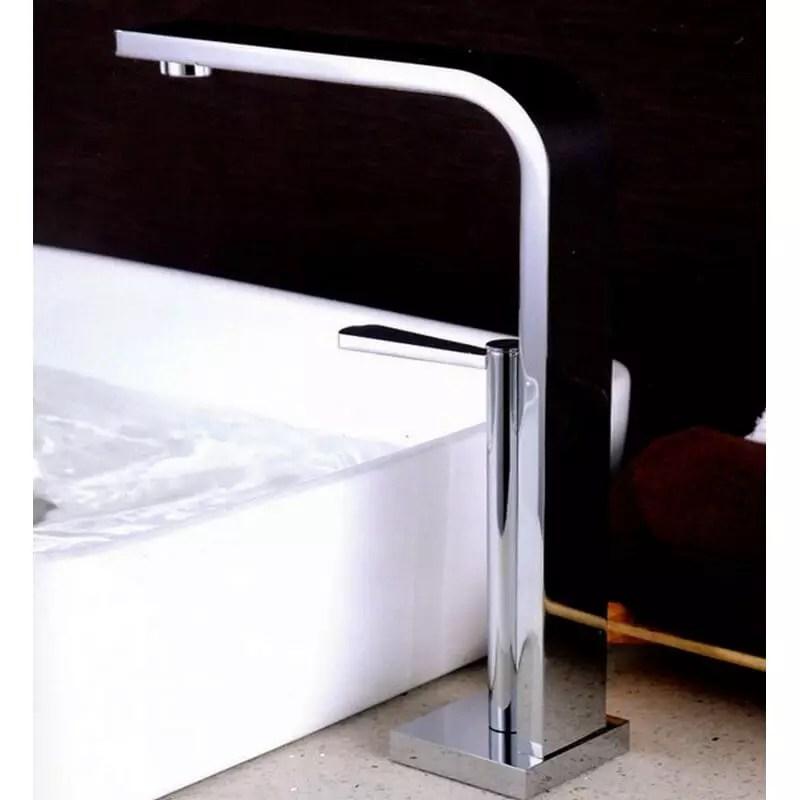 Mitigeur haut vasque  poser robinet vasque  poser robinet haut vasque  poser  Rue du Bain