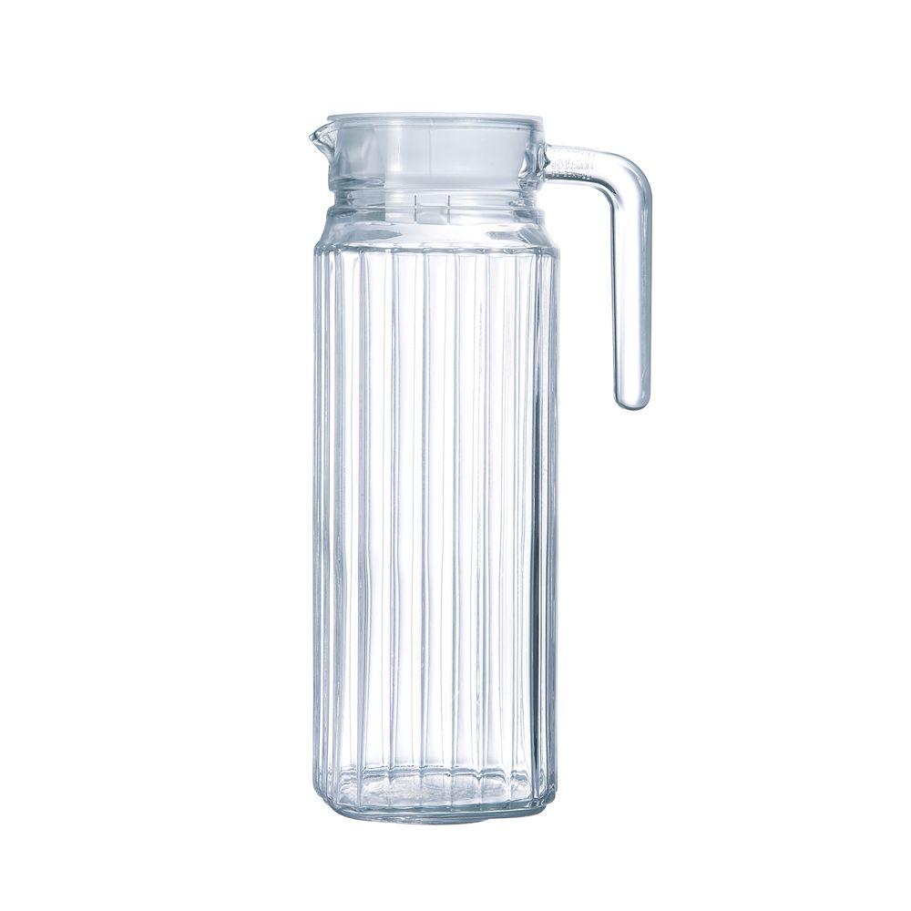 pichet a eau quadro 1 1 l