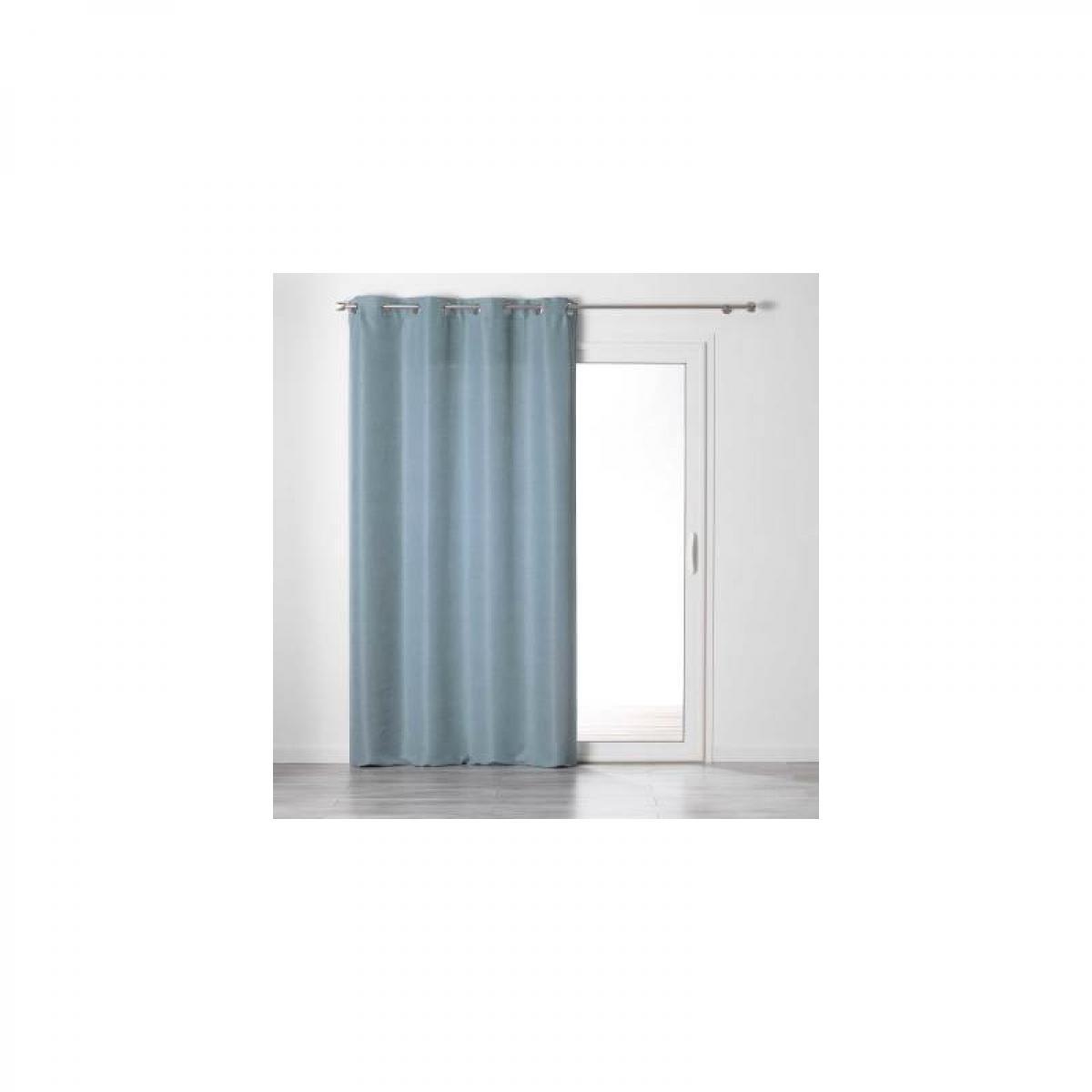 http www deco inspiration com p rideau linge bleu