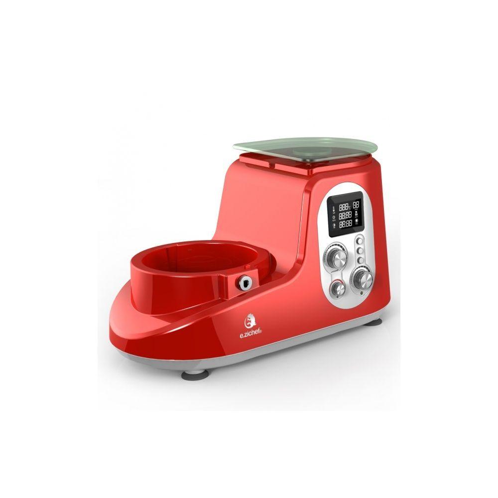 ezichef robot cuiseur multifonctions