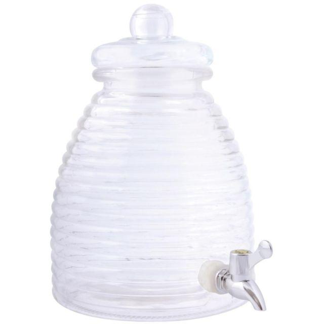 distributeur ruche avec robinet