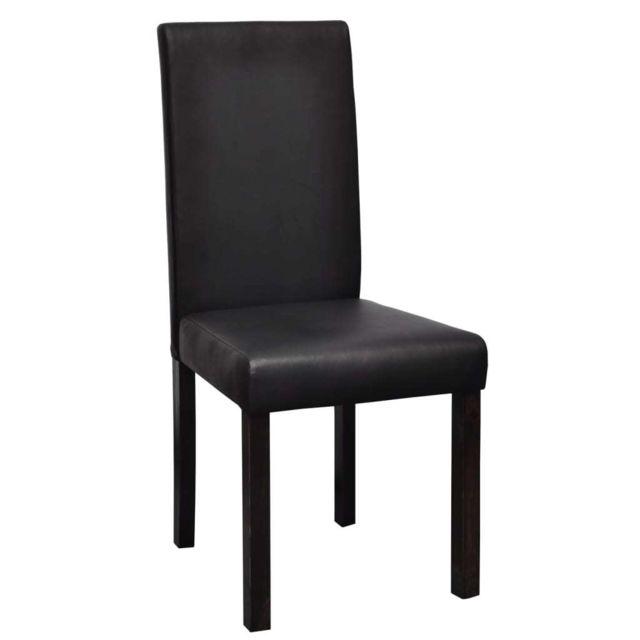 icaverne chaises de cuisine et de salle a manger famille chaise de salle a