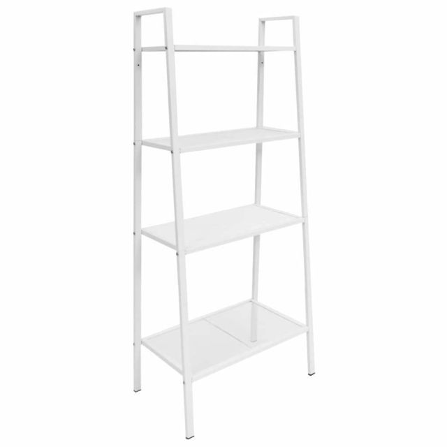 moderne etageres selection addis abeba bibliotheque echelle 4 niveaux metal