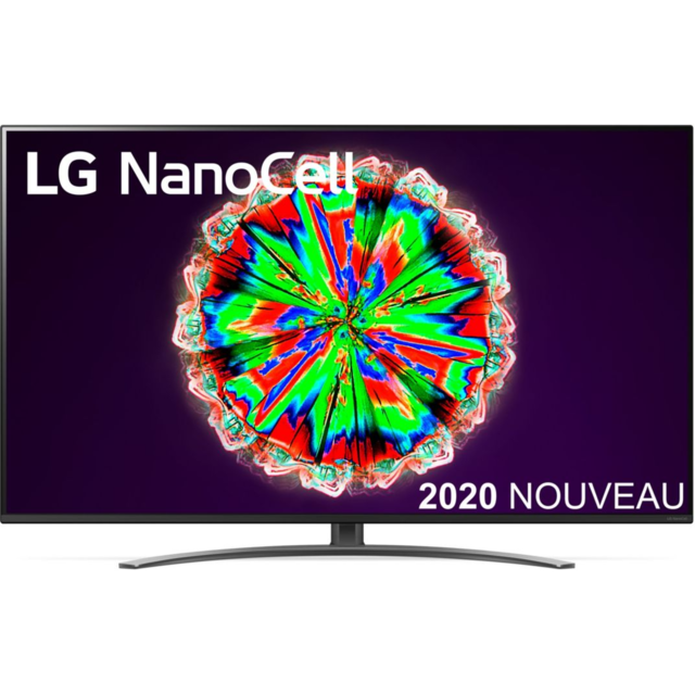 tv led 55 139 cm nanocell 55nano816