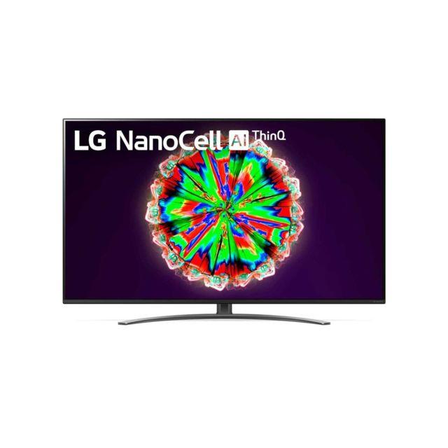 tv led 49 123 cm nanocell 49nano816