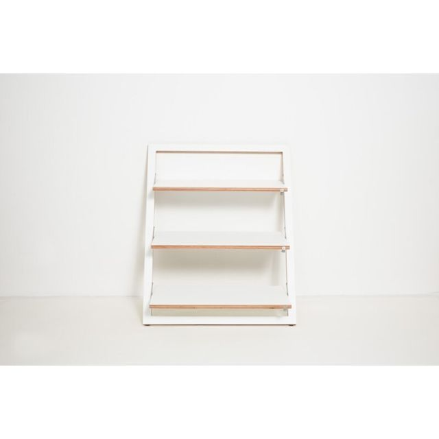 etagere a poser flapps blanc
