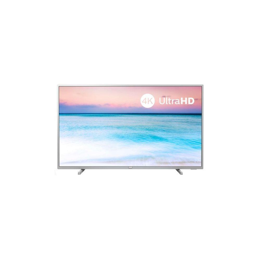 philips tv led 43 108 cm 43pus6554