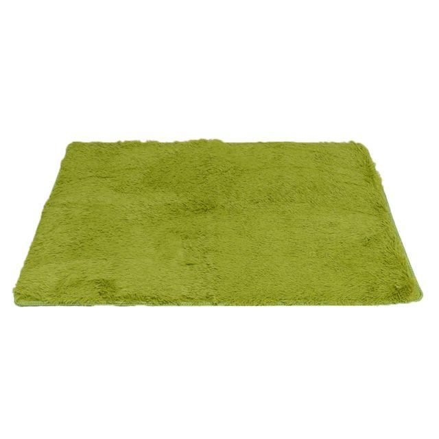 tapis moelleux anti derapant shaggy zone tapis chambre a coucher tapis tapis