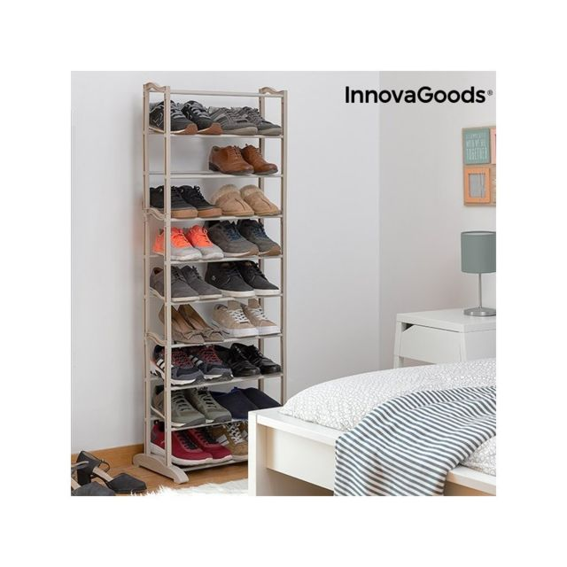 placard a chaussures innovagoods 25 paires