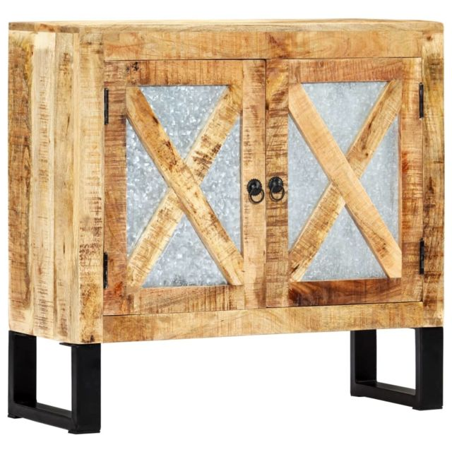 magnifique armoires meubles de rangement gamme saint marin buffet 80 x 30 x 76