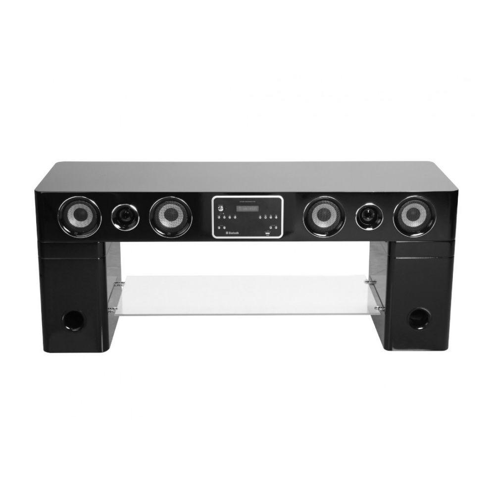 vente unique meuble tv home cinema