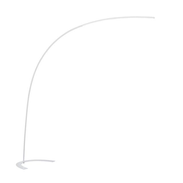lampadaire arc design shanghai