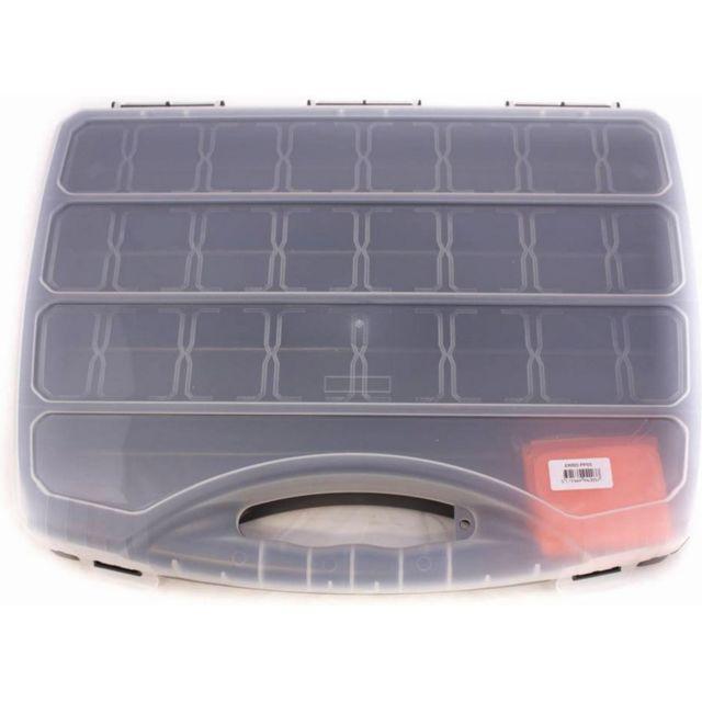 casier a outil boite peche vis 48 x 38 x 7 cm malette