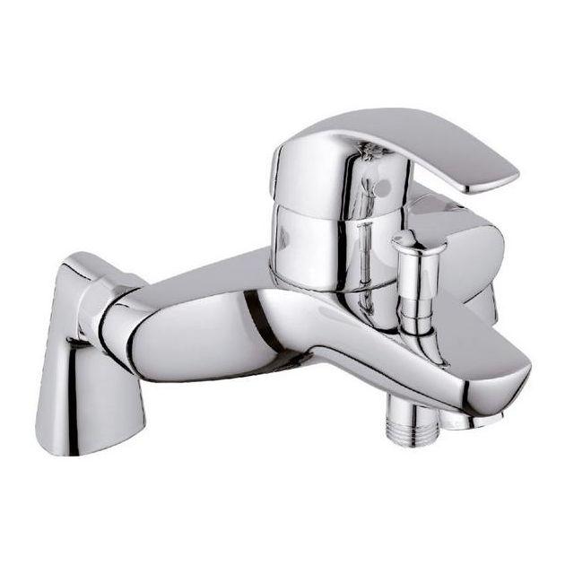 grohe mitigeur bain douche eurosmart s g entraxe 150 mm