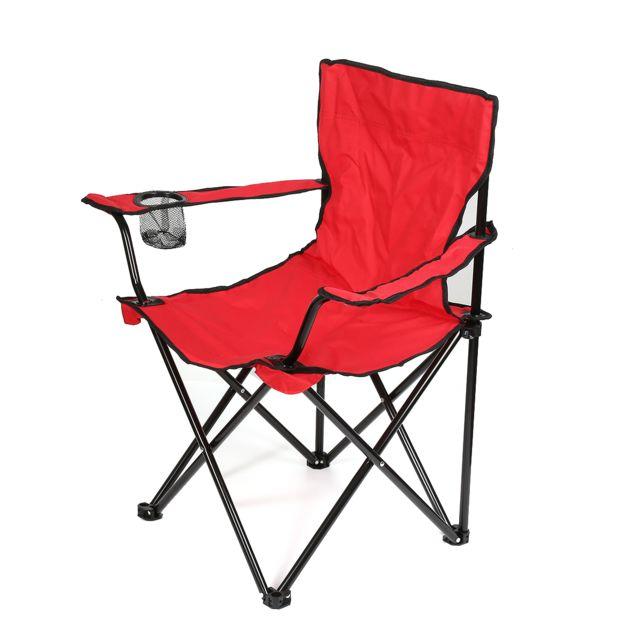 neuf chaise pliant fauteuil simplement pratique pour peche plage camping jardin