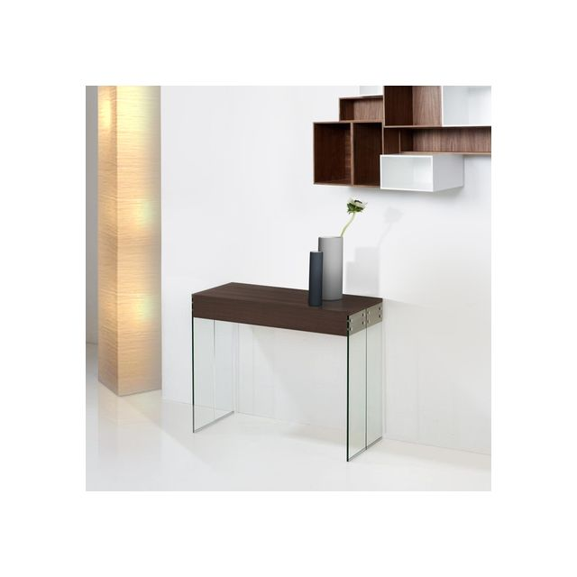 console extensible new york wenge