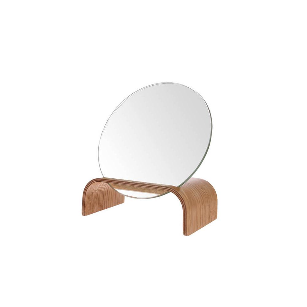 andy willow miroir de table