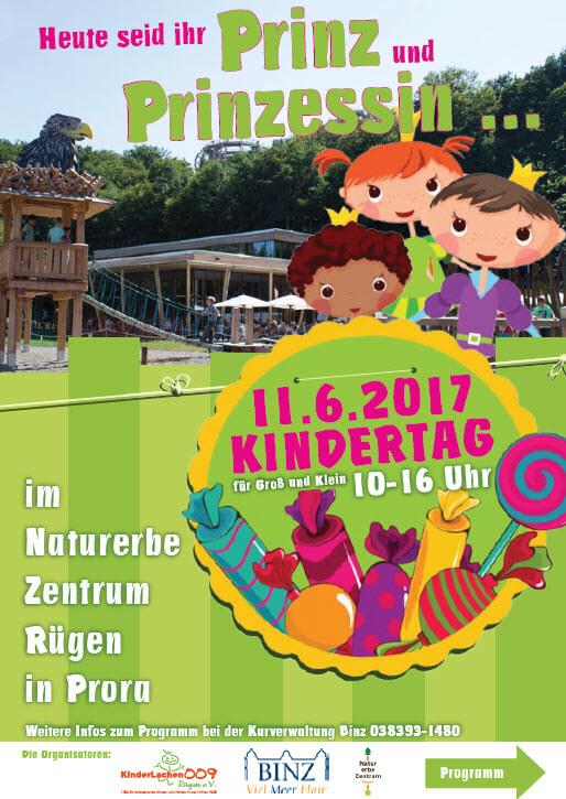 Kindertagsfest 2017