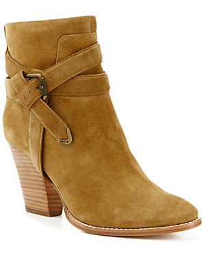 AERIN 'Colworth' Suede Ankle Boot