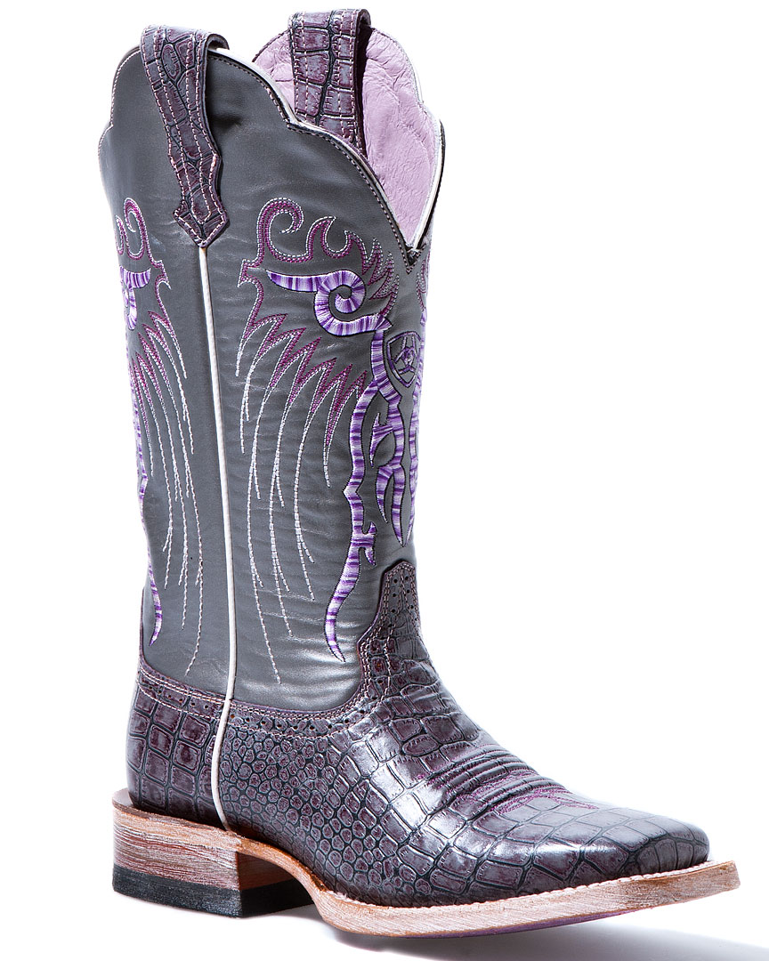 Ariat Women's 'Mesteno' Leather Boot