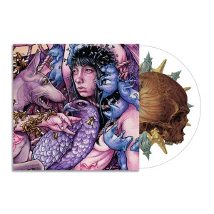Baroness Morningstar Picture Disc