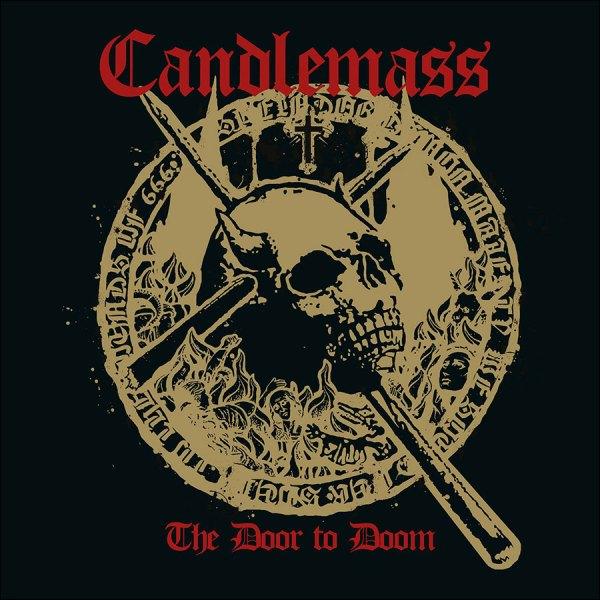 Candlemass: The Door To Doom (Double LP)