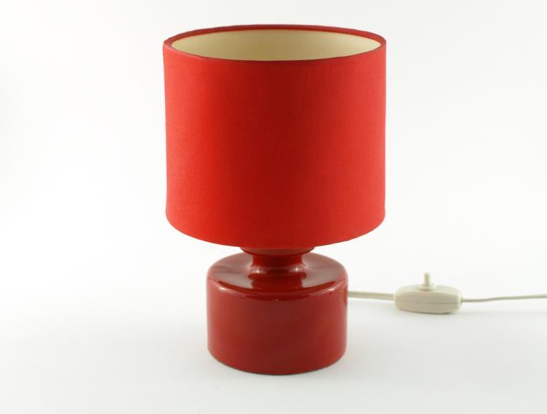 Ruempelstilzchen  Tischlampe  60er