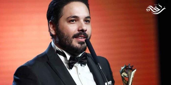 رامي عياش يخلق الحدث في المغرب ببذلة مميزة