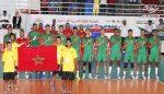 المغرب تنتظره مواجهة قوية