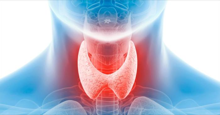 طرق طبيعية رهيبة لعلاج الغدة الدرقية