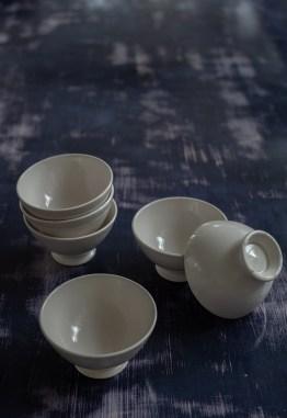 茶碗 ×6