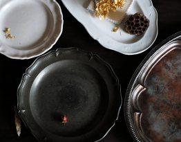 アンティーク皿 各種