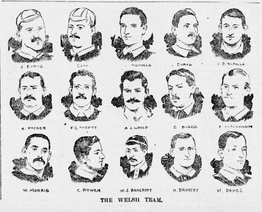 Rugby Memorabilia Society