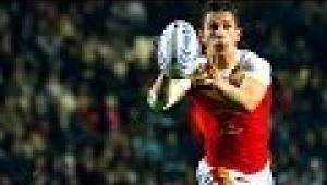 video rugby Catalan v Huddersfield