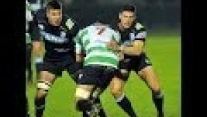 video rugby Benetton Treviso v Cardiff Blues Full Match Report 30th Nov 2013