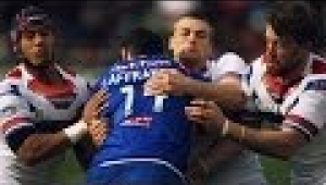 video rugby Wakefield v St Helens