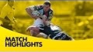 video rugby Exeter Chiefs vs Harlequins - Aviva Premiership Rugby 2013/14