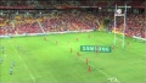 video rugby Reds vs Bulls Rd. 6 Super Rugby Highlights 2013