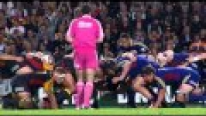 video rugby Chiefs vs Highlanders Rd. 6 Super Rugby Highlights 2013