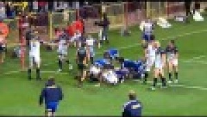 video rugby Stormers vs Brumbies Rd. 6 Super Rugby Highlights 2013