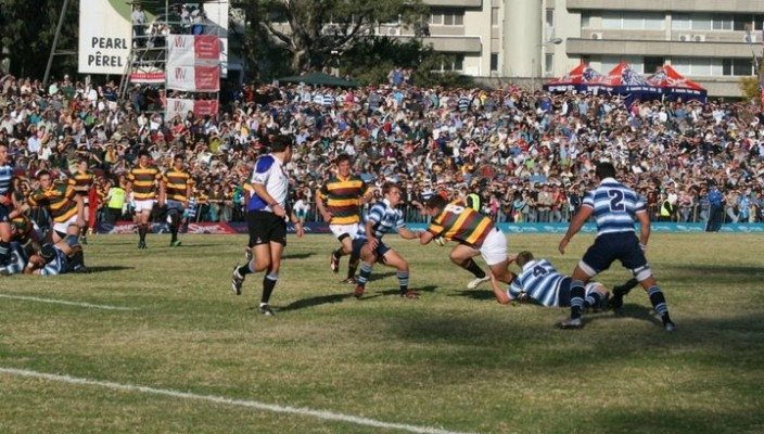 Image result for paarl boys high vs paarl gym