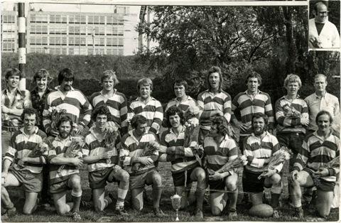 Rugby Club Hilversum: RC Hilversum oud