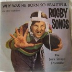 Rugby Club Hilversum - Rugby Songs foto 2 Engeland tour