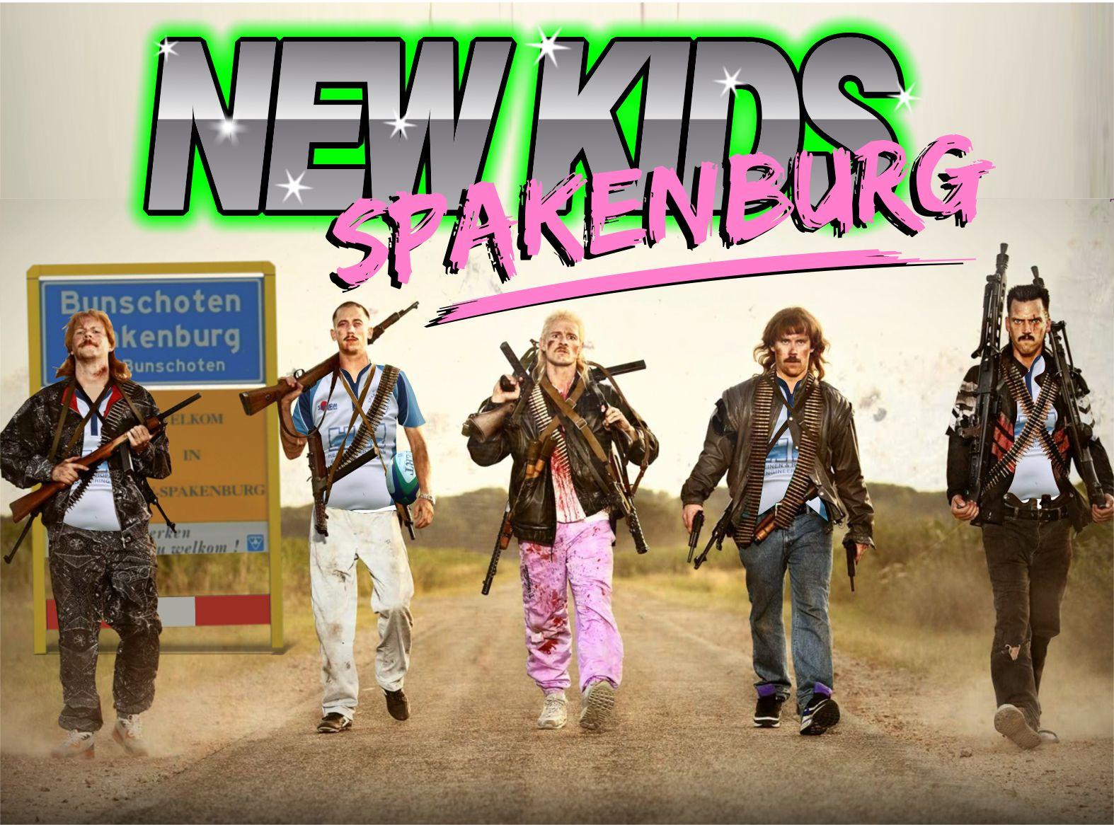 New Kids Spakenburg