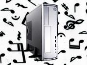 Seizoen 2011/2012: Muziek PC en beeldscherm