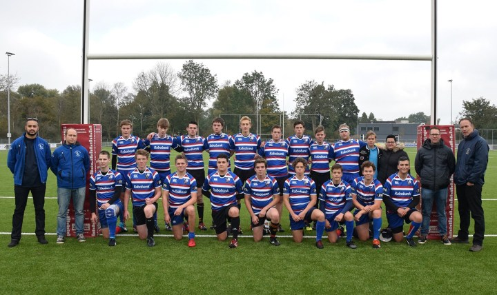 RC Waterland Colts - Site