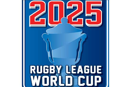 2025 Rugby League World Cup